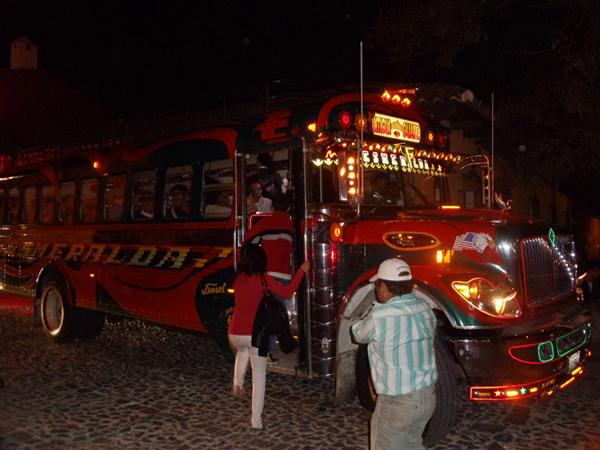 chicken-bus