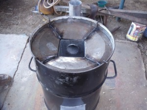 guatemala wood stove design