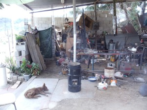 guatemala wood stove shop