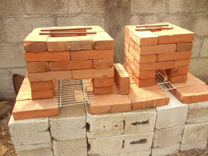 guatemala wood stove project