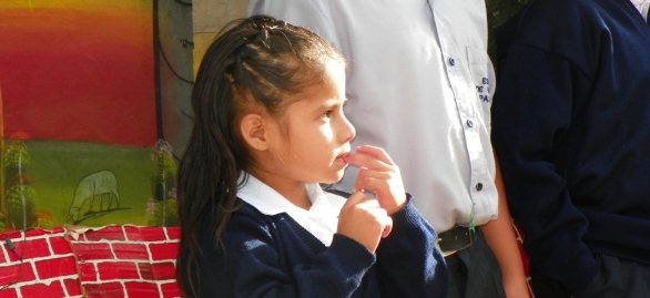 the-children-if-Guatemala