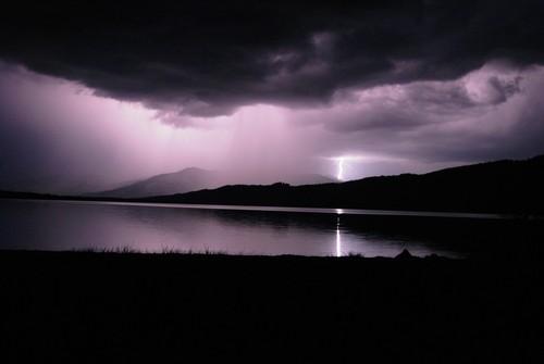 Lake Atitlan Weather