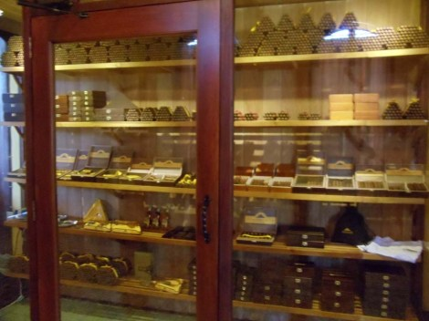 Cigars Granada