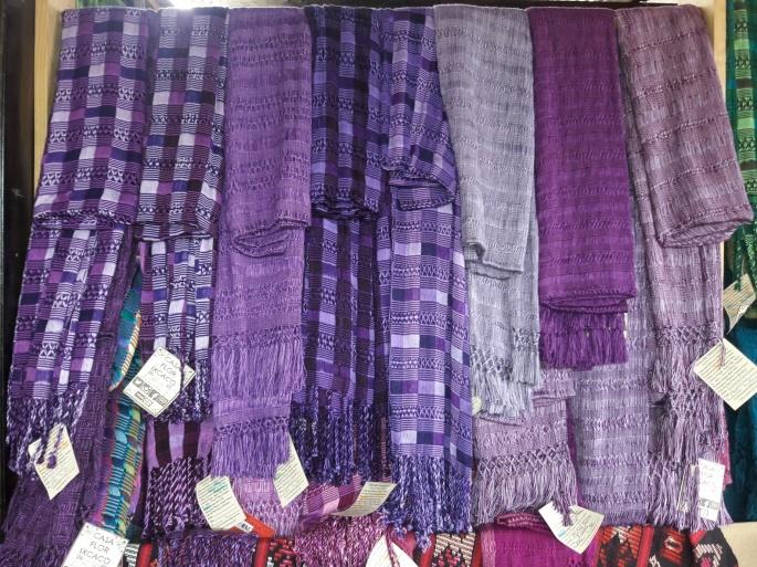 Ethical fashion Guatemala