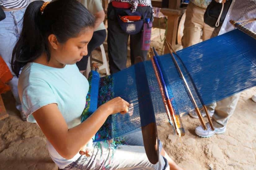 Empowering Guatemalan Female Mayan Artisans
